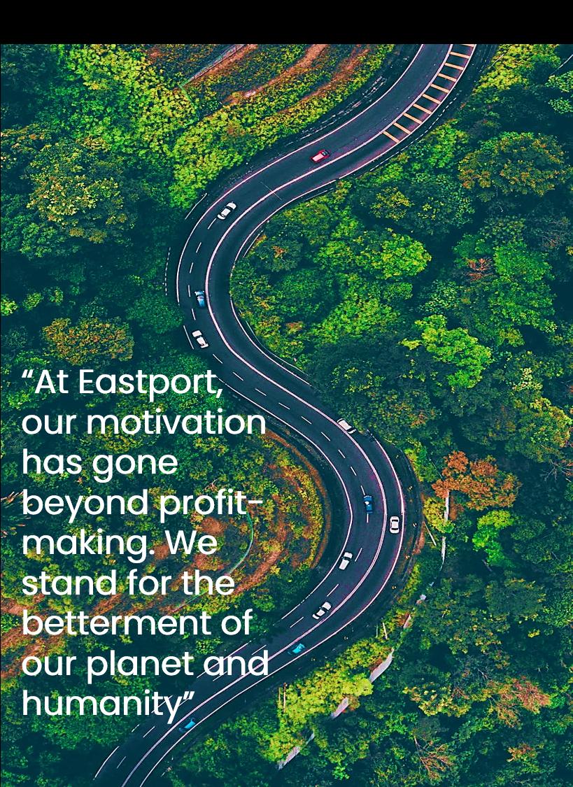 Eastport – Shipbroking & Consultancy Singapore